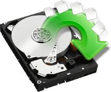 Recover Data from External Hard Drive WD