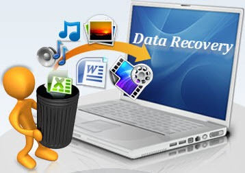 Data Recovery For Laptops