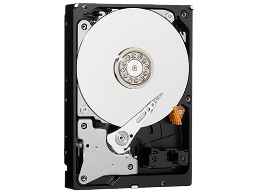 Hard Drive Is Physically Damaged