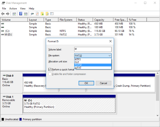How to Recover Files from a Corrupted External Hard Drive