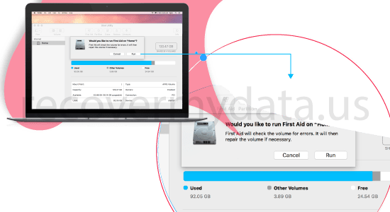 How To Recover Data From a Crashed Hard Drive MAC