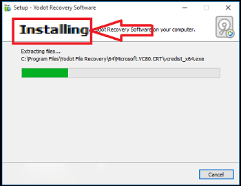 How To Use Yodot Recovery Software?