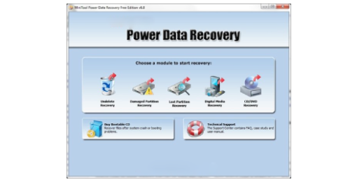 Western Digital External Hard Drive Recovery