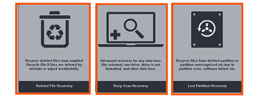 Recover files deleted by Avast