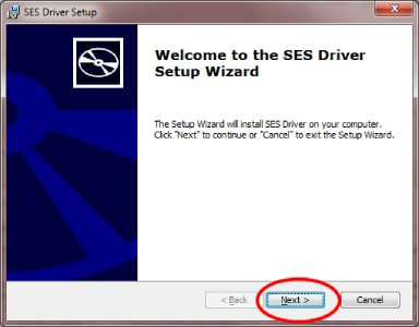 WD SES USB device driver free download
